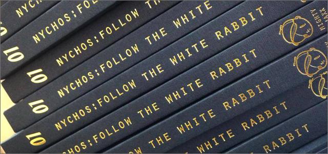 NYCHOS:Follow the White Rabbit