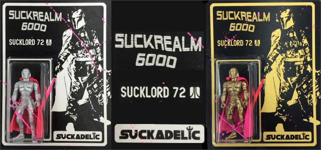 SUCKADELIC��Sucklord 72