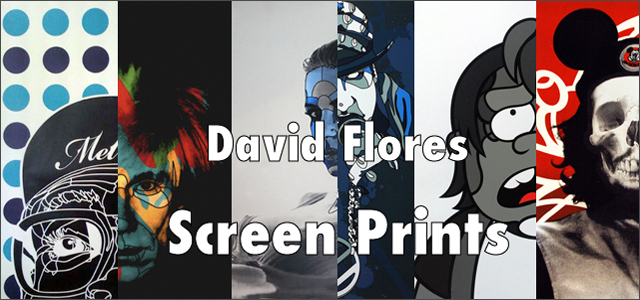 David Flores�ǥåɥ��ȥå�ʪ���륯�������ݥ�������