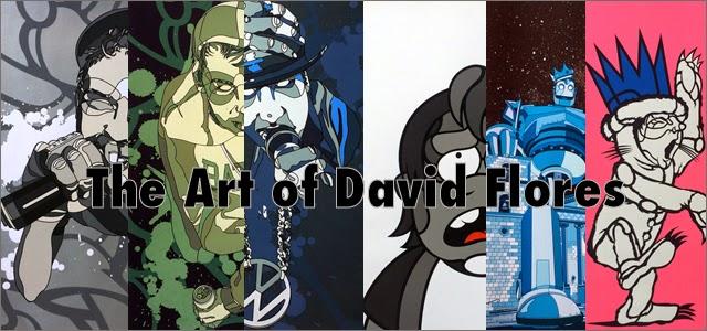 David Flores�ǥåɥ��ȥå�ʪ���륯�������ݥ�����