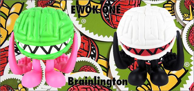 EWOK ONE:Brainlington
