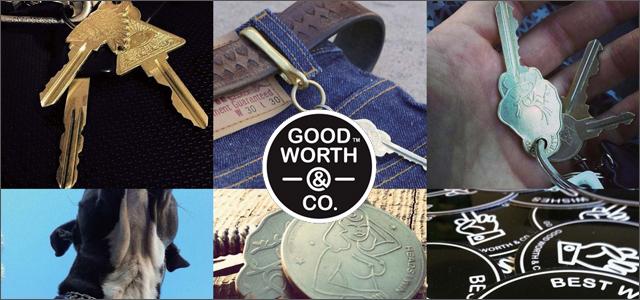Good Worth&Co��������